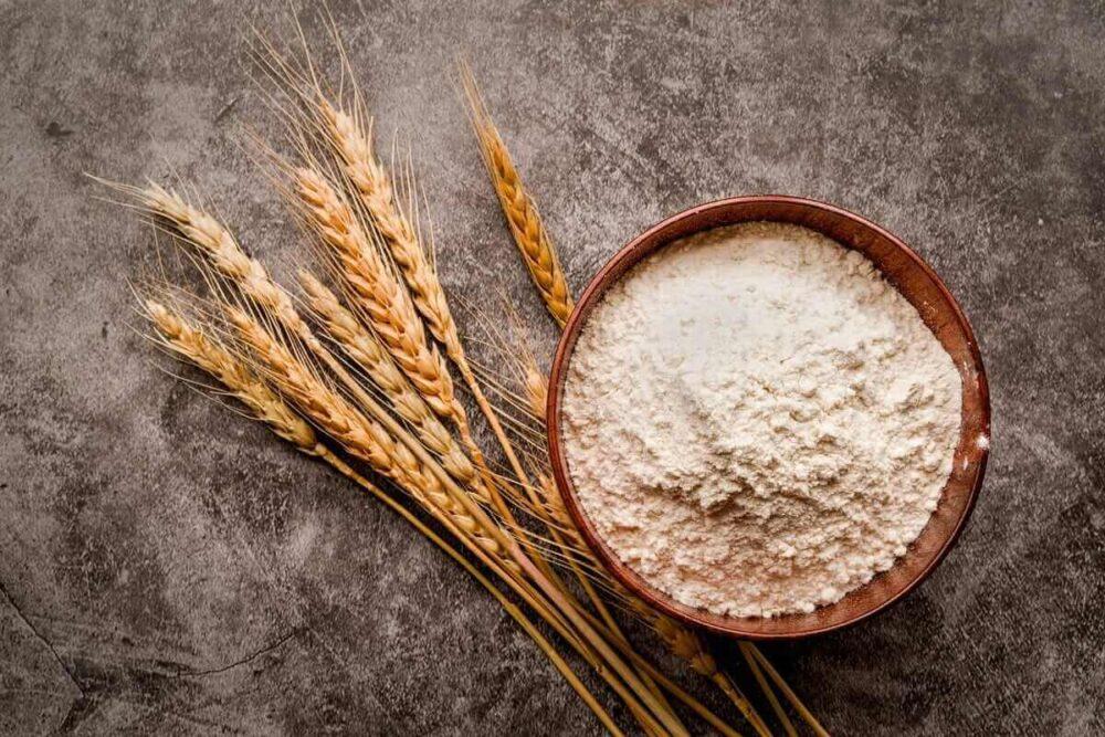 Genetiği değiştirilmiş buğday