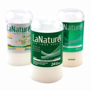 Doğal Taş Deodorant -Erkek