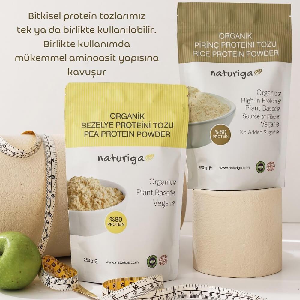organik-pirinc-bezelye-proteini-tozu-naturiga