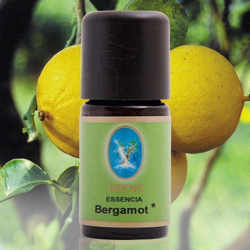 Bergamot Yağı - 5ml