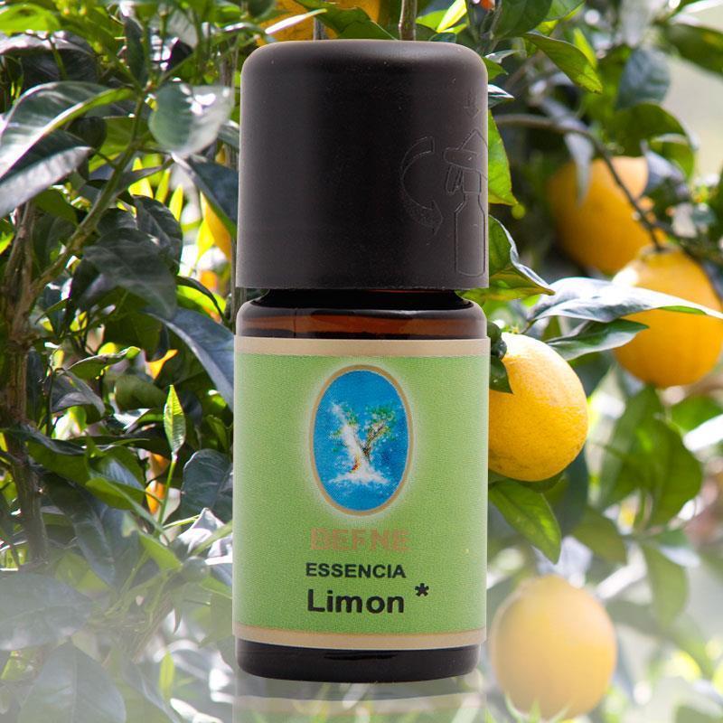Limon Yağı Yağı - 30ml Sprey