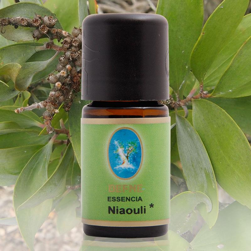 Niaouli Yağı - 5ml