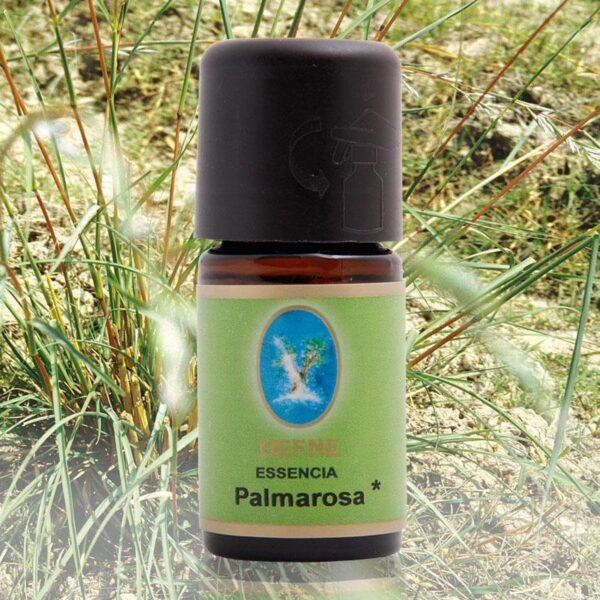 Palmarosa Yağı - 5ml
