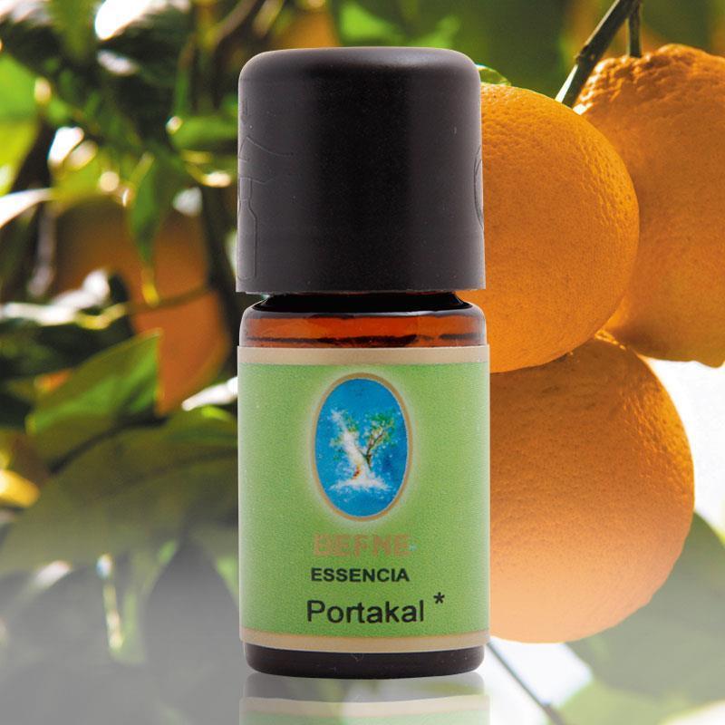 Portakal Yağı - 30ml Sprey