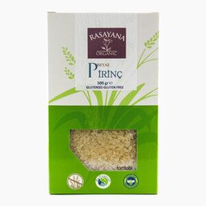 Beyaz Pirinç