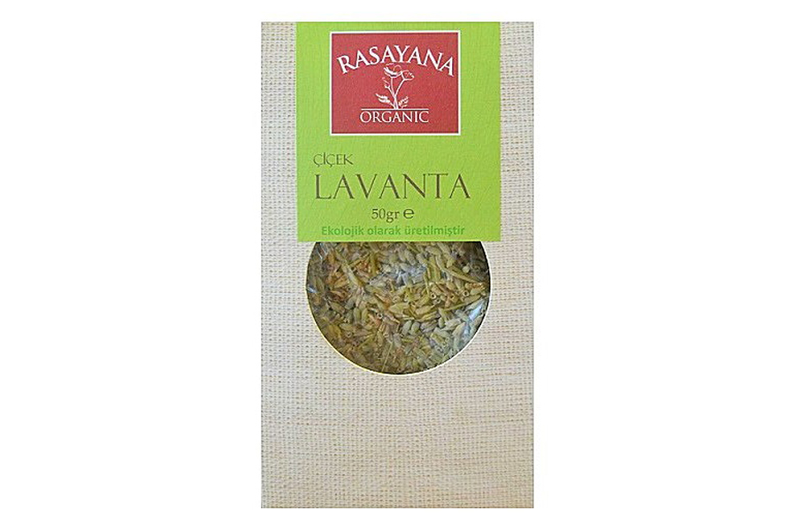 Lavanta Çiçek