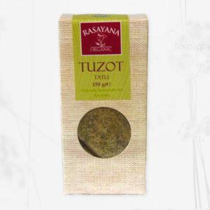 Tuzot - Tatlı