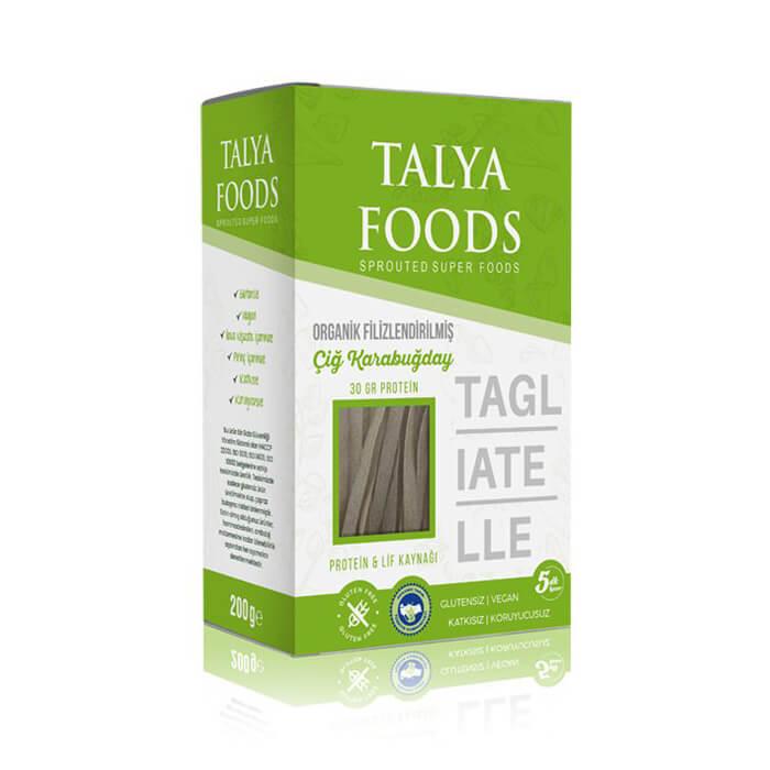 organik-filizlendirilmis-tagliatelle-cig-karabugday-talya-foods