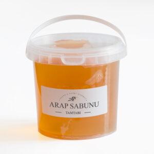 Zeytinyağlı Arap Sabunu